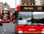 balham airport taxi