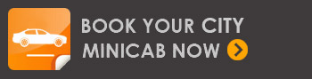 city airport minicabs
