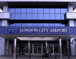 London City Airport taxi