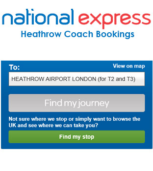 heathrow coaches